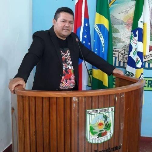 Vereador Ronaldo Dias Pereira tem contas reprovadas no TCE e recebe multa de R$ 24 mil