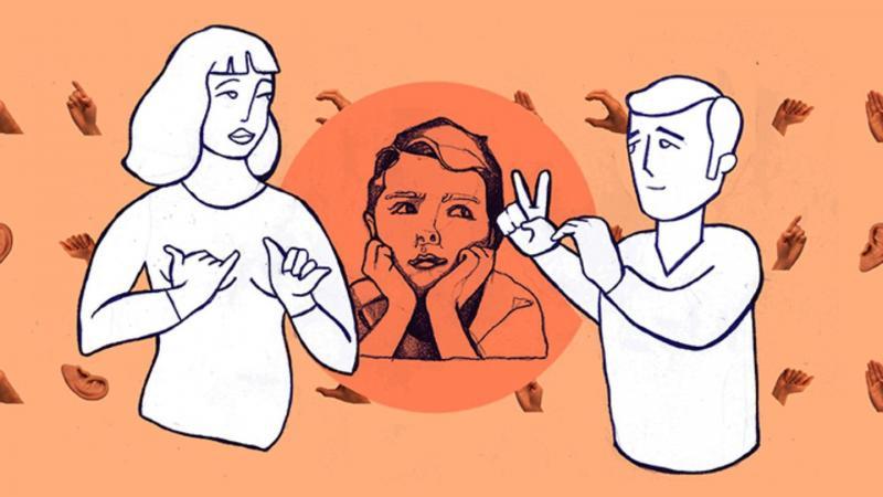 Vídeos em libras vão explicar direitos a surdos e mudos