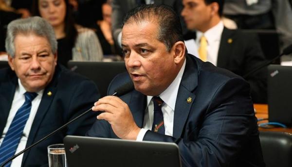 Crise do PSL não deve afetar pauta, diz novo líder do governo