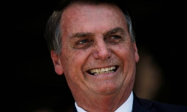 Bolsonaro sobre crise com PSL: É igual a uma ferida, cicatriza naturalmente