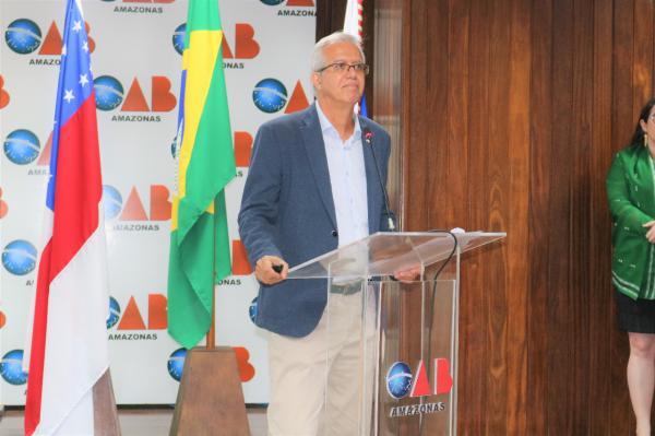 Romero Reis deixa PSL e fala motivos