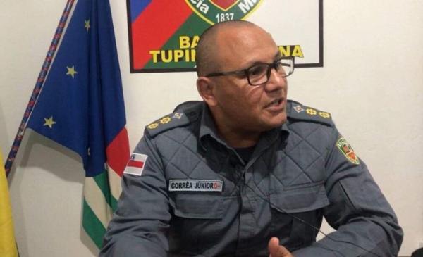 Operação Natal Seguro 2019 começa hoje, anuncia Coronel Corrêa Junior
