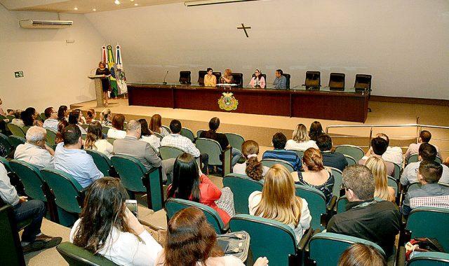Aleam: Universidade do Estado do Amazonas lança programa 'Ciência no Parlamento'