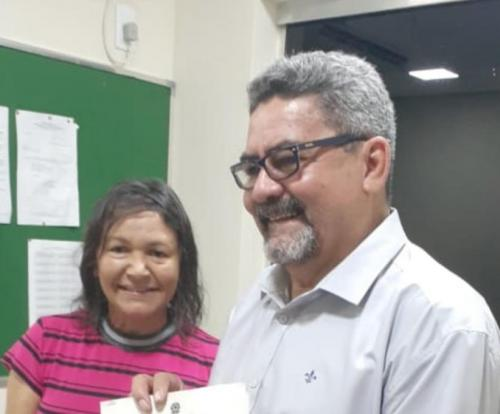 Presidente Figueiredo tem novo prefeito; Jonas Castro