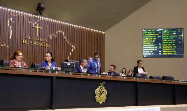 Deputados aprovam projeto que garante R$ 11 milhões para a Segurança Pública do Amazonas