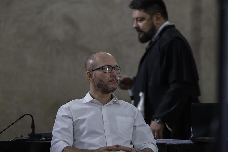 Delegado que matou advogado e feriu mais 3 no Porão do Alemão, é condenado a 30 anos e 2 meses de prisão, em Manaus