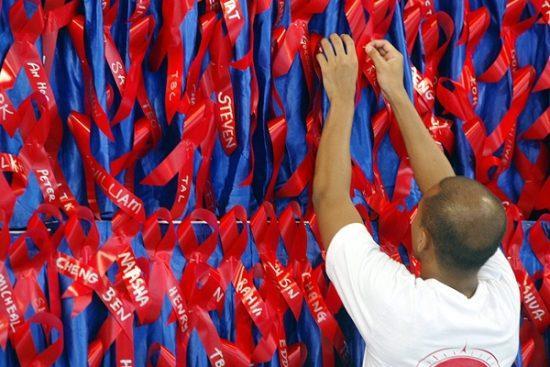 Justiça proíbe exame de HIV em concursos públicos