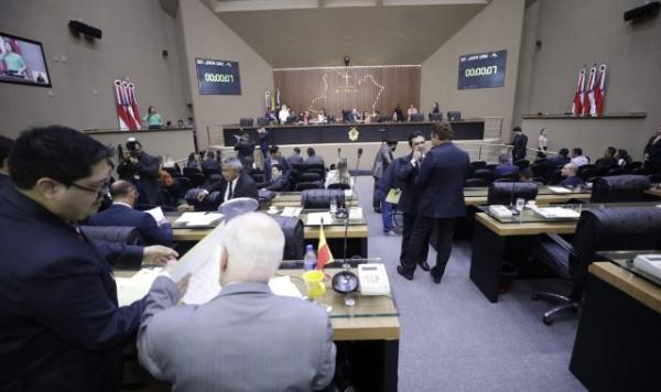 Deputados destacam emendas ao Orçamento Estadual 2020