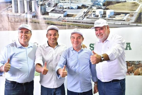 Millenium Bioenergia inicia atividades em Roraima e confirma R$ 4,4 bilhões em investimentos no Amazonas
