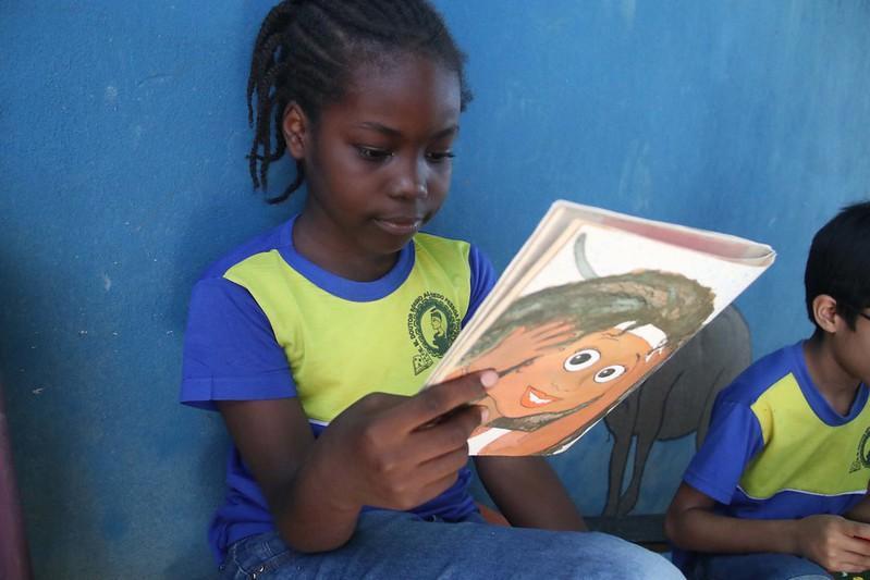 Educação integral de Manaus vira referência e destaque nacional
