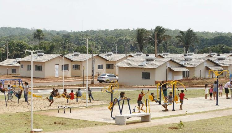 Governo Bolsonaro investe mais de R$ 939 milhões para obras de habitação, saneamento e segurança hídrica