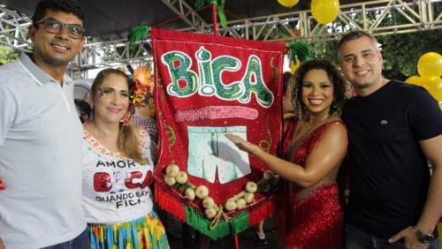 Editais de apoio ao Carnaval 2020 já estão no Diário Oficial do Município de Manaus