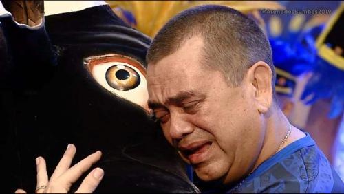Arlindo Júnior, eterno apresentador do Boi Caprichoso, morre aos 51 anos
