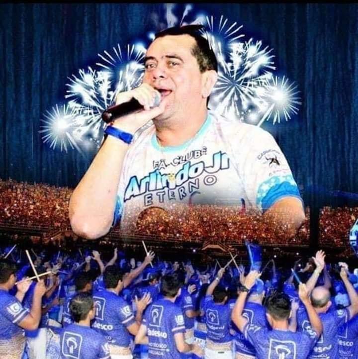 Prefeito Arthur decreta luto oficial em Manaus devido a morte de Arlindo Júnior