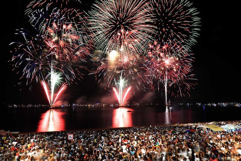 Réveillon de Manaus terá 30 horas de festa e operação especial