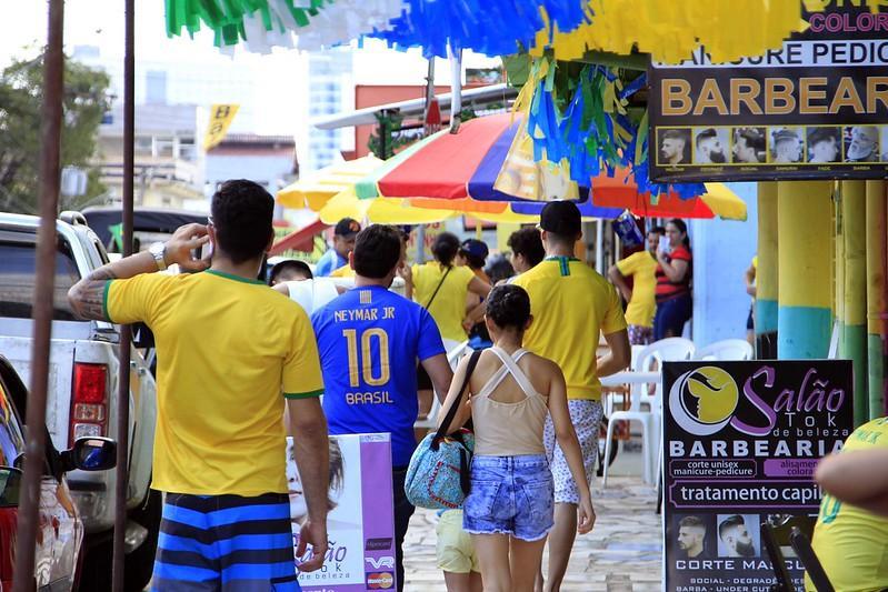 Prefeitura de Manaus promove ações de combate à hanseníase no 'Janeiro Roxo
