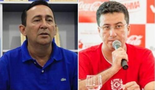 Fábio Cardoso imita Babá do Caprichoso e autoriza mais de 30 toadas no Garantido para Cd 2020