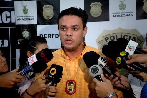 Polícia Civil prende mais um envolvido no latrocínio do sargento reformado da PMAM