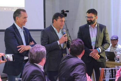 Governador Wilson Lima antecipa que a Secretaria da Amazônia deverá funcionar no mesmo local da Sema