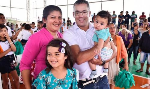 Josué destina R$ 2,6 milhões para as áreas da saúde e educação no Amazonas