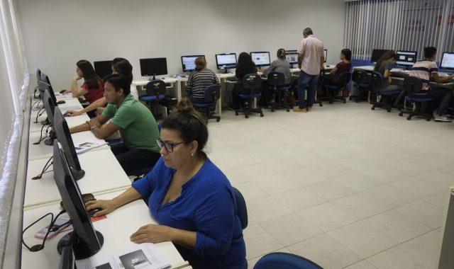 Escola do Legislativo José Lindoso atendeu mais de 10 mil pessoas em 2019