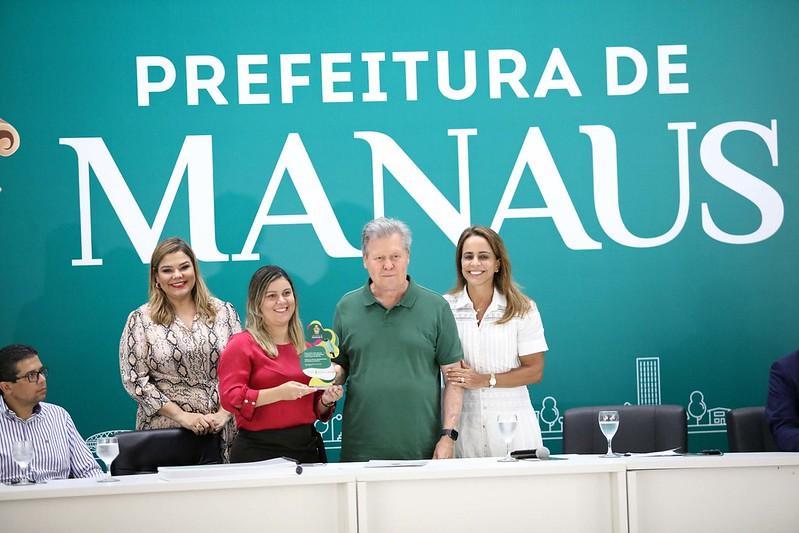'Adote Manaus 2020' vai revitalizar mais de dez espaços públicos