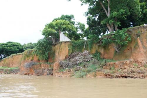 Prefeitura de Parintins e Governo do Amazonas se unem para solucionar problemas na orla do município