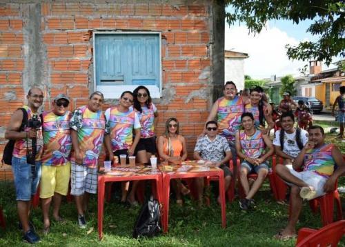Banda do Koiote 2020 satiriza  eleição e crítica obras no Porto de Parintins