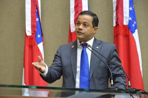 Deputado federal Delegado Pablo destina R$ 2 milhões em emendas para Parintins