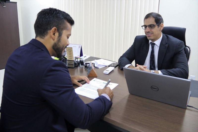 Defensorias do Estado e da União firmam parceria para intensificar atuação no interior