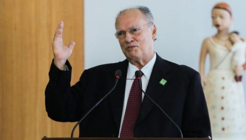 Davos: Doria e Huck são reconhecidos como protagonistas, diz Roberto Freire