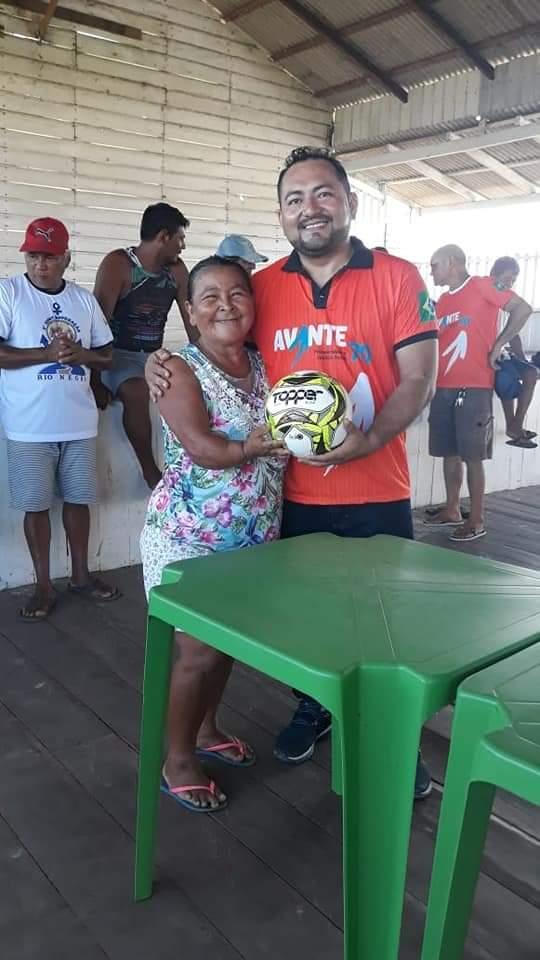PROS fica com o empresário Fabricio Rocha e vereadores devem deixar o partido em Barreirinha