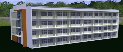 ICSEZ/Parintins – Obras do bloco quatro serão iniciadas em fevereiro