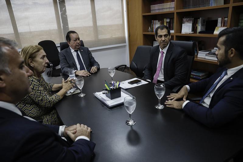 Em Manaus, sistema de Justiça atuará para dar celeridade a procedimento de interiorização de migrantes venezuelanos