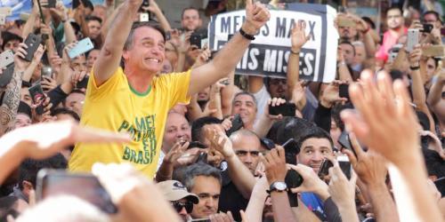 1º Encontro do Aliança pelo Brasil será neste sábado com mobilização geral dos apoiadores de Bolsonaro