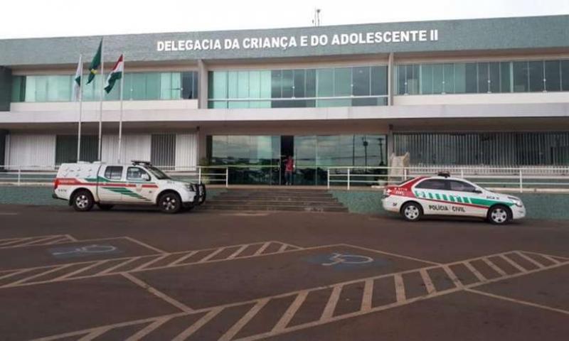 Menina mata homem a tijoladas em Águas Claras, após tentativa de estupro