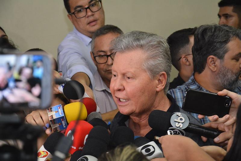 Preço da tarifa de ônibus é mantido a R$ 3,80 pelo terceiro ano consecutivo em Manaus, na gestão Arthur Neto