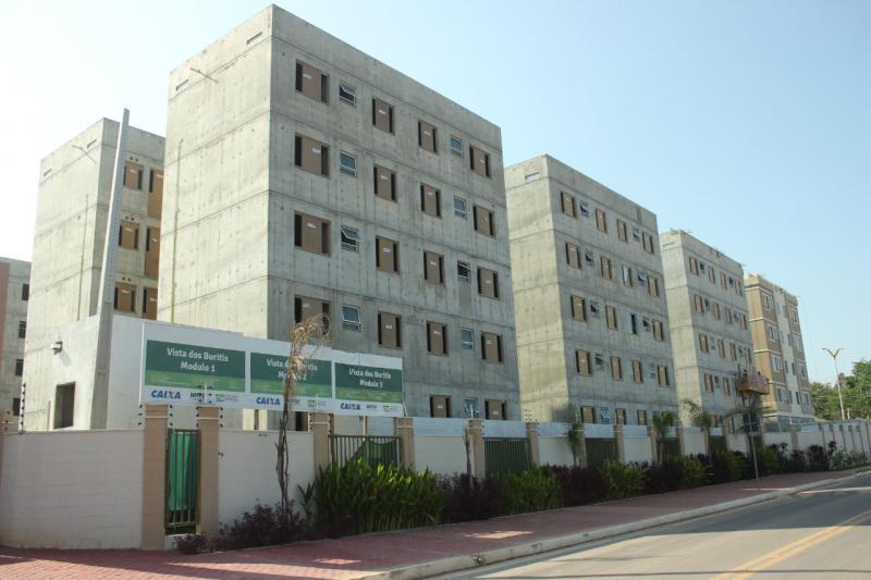 Bairro Parque Mosaico promove showroom de urbanismo e entrega primeiro condomínio residencial para os moradores