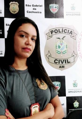 Polícia Civil prende homem por abusar sexualmente da própria filha, em São Gabriel da Cachoeira