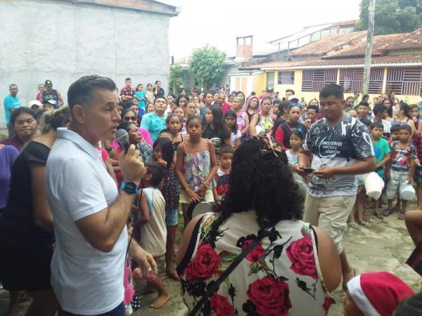 PSB abre campanha de filiação em Parintins