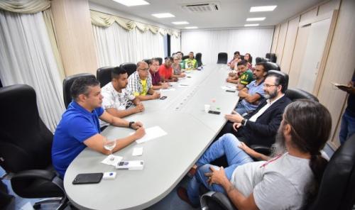Deputados farão Audiência Pública para debater redução do ICMS dos combustíveis no Amazonas