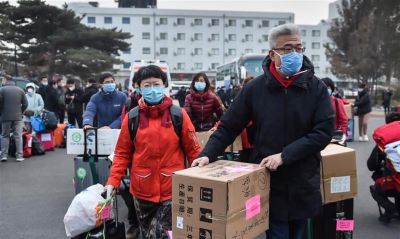 China tem 1.770 mortes por coronavírus
