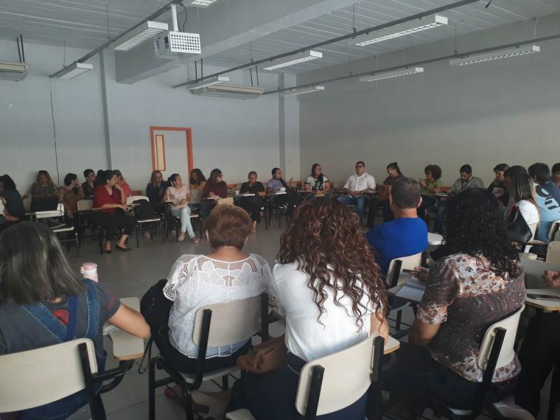 Prefeitura de Manaus promove encontro para alinhamento das ações de prevenção e controle do tabagismo