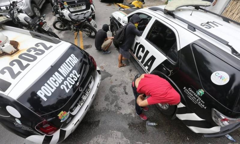 Após Cid Gomes ser alvejado, Moro envia Força Nacional ao CE; entenda a escalada de violência