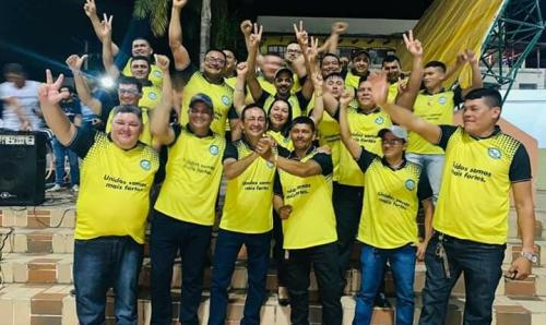 Coopmoto vai realizar 1º torneio de futsal entre mototaxistas  de Parintins