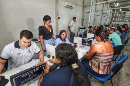 Amazonas mostra maior crescimento econômico do país e viabiliza empregabilidade