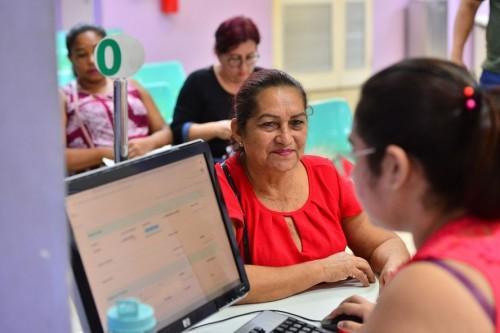 Mutirão de consultas e exames atende quase 900 pacientes em três dias