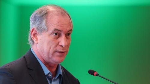 Ciro, Lula FHC e Doria reagem à convocação de Bolsonaro para ato contra Congresso