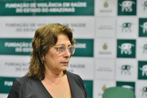Amazonas tem 11 casos do novo coronavírus confirmados
