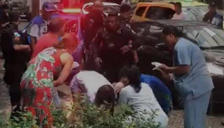 PM é morto enquanto fazia segurança de secretário do governador  Witzel , no Rio de Janeiro